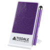 View Image 1 of 5 of Cell Phone Stand with Stylus Pen