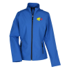 View Image 1 of 2 of Coal Harbour Everyday Soft Shell Jacket - Ladies'