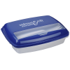 View Image 1 of 2 of 3-Section Lunch Container