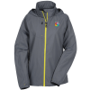 View Image 1 of 3 of Flint Lightweight Jacket - Ladies' - Embroidered