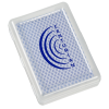 View Image 1 of 4 of Value Playing Cards with Case