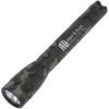 """5-3/4"""" Mini MagLite Flashlight - Camo"""