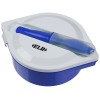 View Image 1 of 4 of Cutlery Lunch Box Set - 24 hr