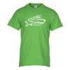View Image 1 of 3 of Gildan Heavy Cotton T-Shirt - Men's - Screen - Colours