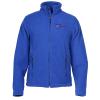 View Image 1 of 3 of Crossland Fleece Jacket - Men's