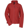View Image 1 of 3 of Crossland Fleece Jacket - Ladies'