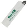 View Image 1 of 3 of Colourware Plastic Spoon in Utensil Bag