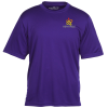 View Image 1 of 2 of Pro Team Moisture Wicking Tee - Men's - Embroidered