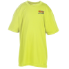 View Image 1 of 2 of Pro Team Moisture Wicking Tee - Youth - Embroidered