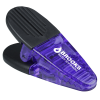 View Image 1 of 3 of Croc Magnetic Clip - Translucent