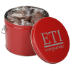 View Image 1 of 3 of Milk Chocolate S'mores Tin