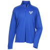 View Image 1 of 3 of Boston Training Tech 1/4-Zip Pullover - Men's - Screen