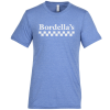 View Image 1 of 3 of Bella+Canvas Tri-Blend T-Shirt - Men's - Screen