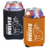 View Image 1 of 2 of Dual Colour Koozie® Can Kooler