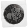 """Commemorative Coin with Pouch  - 2"""""""