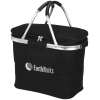 View Image 1 of 5 of Picnic Basket Cooler