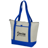 View Image 1 of 2 of Boat Tote Cooler