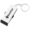 Wing Tech Phone Stand Keychain