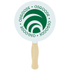 View Image 1 of 2 of Hand Fan - Mini