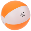 "View the 12"" Beach Ball - Two Tone"