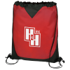 View Image 1 of 2 of Top Notch Drawstring Sportpack - Closeout