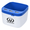 View Image 1 of 6 of USB Hub Desk Caddy