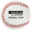 View Image 1 of 2 of Synthetic Leather Baseball - Cork Core