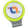 View Image 1 of 4 of Pitchfix Ball Marker Hat Clip