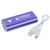 View Image 1 of 5 of Marco Power Bank