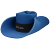 View Image 1 of 2 of Foam 50 Gallon Cowboy Hat