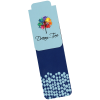 """View Image 1 of 5 of Stelle Magnetic Bookmark - 4"""" x 1-1/4"""""""