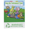 Keep Our Environment Clean Colouring Book