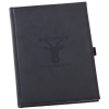 """View Image 1 of 3 of Pedova Large Bound Journal Book - 10"""" x 7"""""""