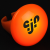 View Image 1 of 5 of LED Glow Ring