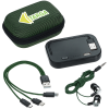 View Image 1 of 5 of Commuter Tech Kit with Power Bank