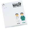 View Image 1 of 2 of Medical 3D Sticky Note