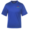 View Image 1 of 3 of Summit Performance T-Shirt - Men's - 24 hr