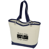 Woodhill Boat Tote Lunch Cooler