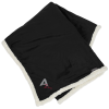 View Image 1 of 2 of Field & Co. Sherpa Blanket