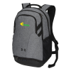 View Image 1 of 6 of Under Armour Hustle II Backpack - Full Colour