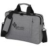 View Image 1 of 5 of Kapston Pierce Laptop Brief Bag