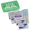 View Image 1 of 4 of Primary Care First Aid Kit - Translucent
