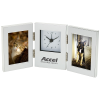 Cardin II Clock and Photo Frames - Closeout