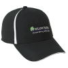 Momentum Performance Mesh Panel Cap - 24 hr