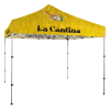 Compact 10' Event Tent - Full Colour