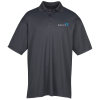 Jerzees Polyester Mesh Polo - Men's