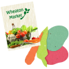 View Image 1 of 5 of Seeded Paper Salad Kit
