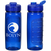 Refresh Clutch Water Bottle with Flip Lid - 20 oz.