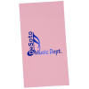 "Gloss Paper Two Pocket Mini Folder - 9-1/2"" x 5"""