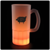 Frosted Light-Up Stein - 20 oz.